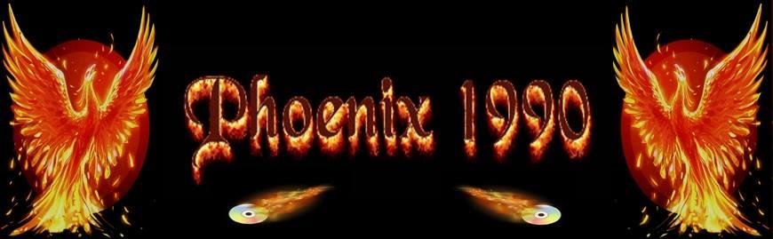 Phoenix1990's Homepage